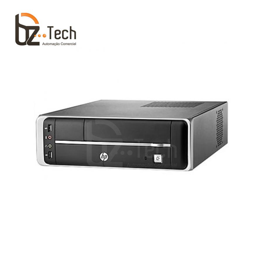 Desktop Hp Prodesk 402 G1 K6q16lt I5-4590s 3.70ghz 4gb 500gb Intel Graphics Accelerator 4400 Windows 8
