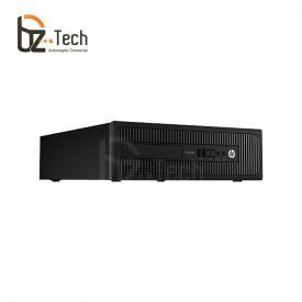 Computador HP ProDesk 600 G1 SFF - Intel Core i5-4570 3.6GHz, 4GB, 500GB, Windows 8 Pro