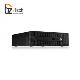 Computador HP EliteDesk 705 G1 SFF - AMD A6-7400B 3.5GHz, 4GB, 500GB, Windows 8 Pro