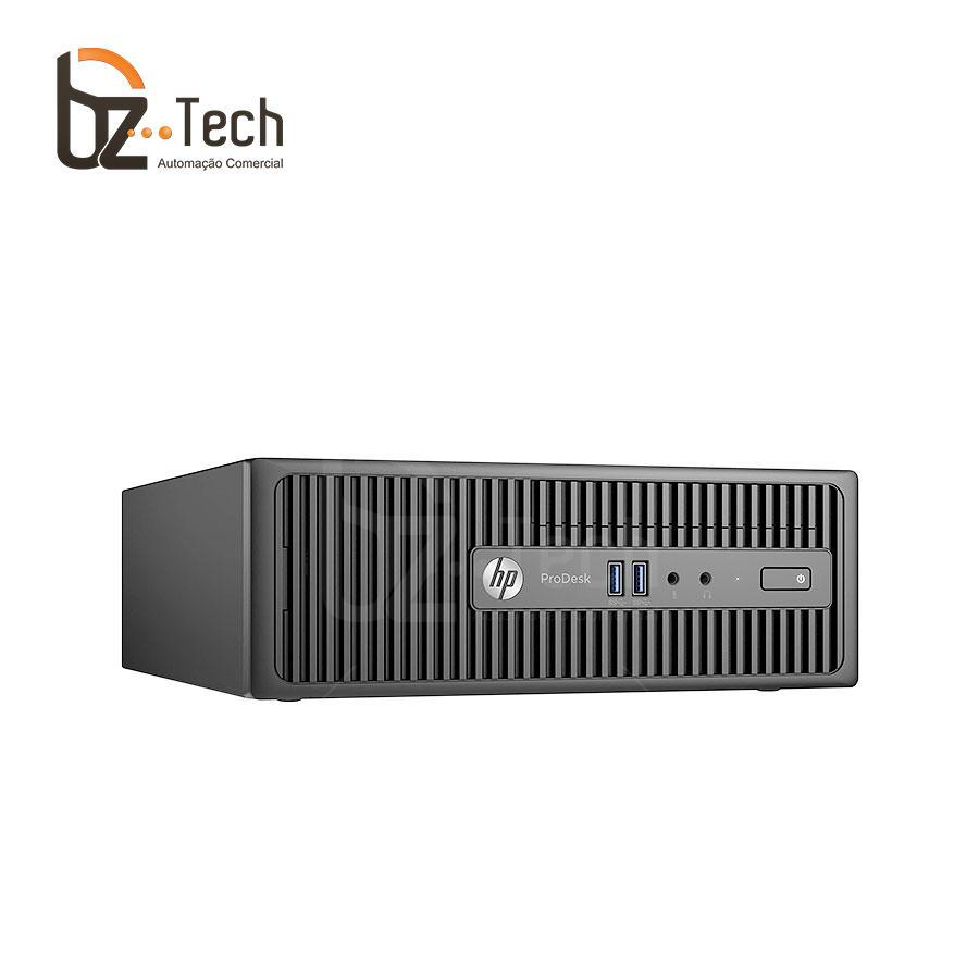 Hp Computador Prodesk 400 G3 G4560t