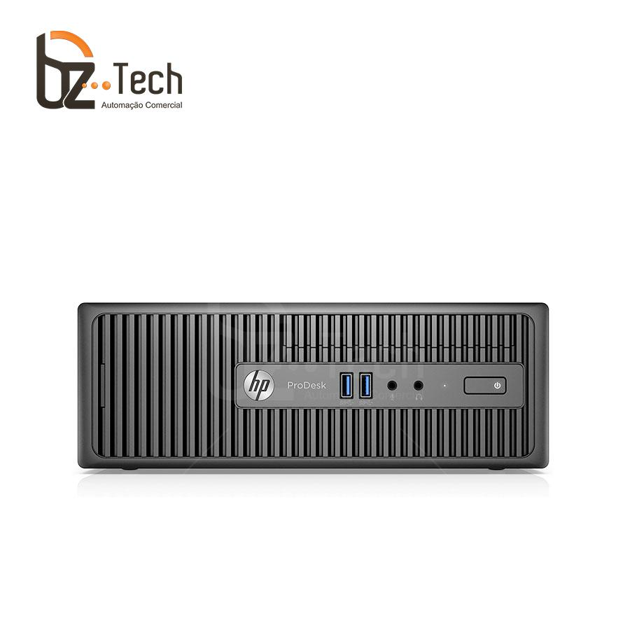 Hp Computador Prodesk 400 G3 I5 7500 Windows