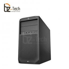 Hp Computador Z2 G4 256gb