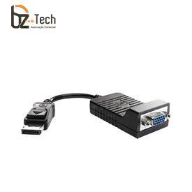Conversor HP de DisplayPort para VGA