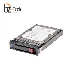 HD HP 1TB para Servidor ML110 Geração 9 - SATA, 6Gbps, 7200rpm, 3.5 Polegadas