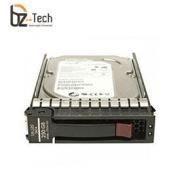 HD HP 250GB para Servidor ML10 e ML110 - SATA, 3Gbps, 7200rpm, 3.5 Polegadas