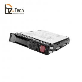 HD SAS HP 300GB para Servidor DL e ML - 12Gbps, 10000rpm, 2.5 Polegadas