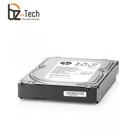 HD HP 500GB para Servidor ML310e, ML10 e Microserver - SATA, 6Gbps, 7200rpm, 3.5 Polegadas
