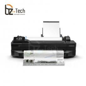 Hp Impressora Designjet T120