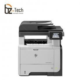 Hp Impressora Laserjet Pro M521dn