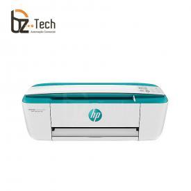 Hp Impressora Multifuncional Deskjet 3786 Verde