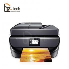 Hp Impressora Multifuncional Deskjet 5276