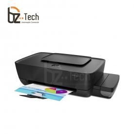 Hp Impressora Multifuncional Ink Tank 116