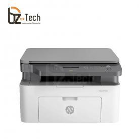 Hp Impressora Multifuncional Laserjet 135a