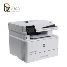 Hp Impressora Multifuncional Laserjet M428fdw