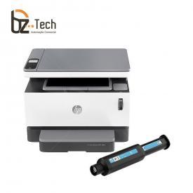 Hp Impressora Multifuncional Neverstop Toner 1200a