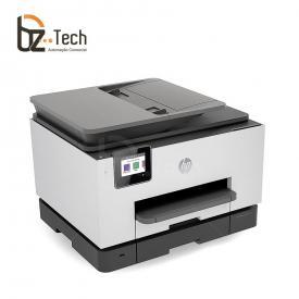 Hp Impressora Multifuncional Officejet 9020 Perspectiva