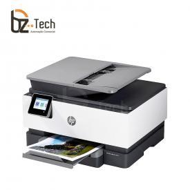 Hp Impressora Multifuncional Officejet Pro 9010