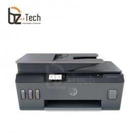 Hp Impressora Multifuncional Smarttank 617