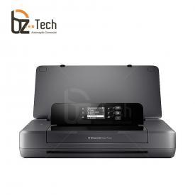 Hp Impressora Portatil Officejet 200