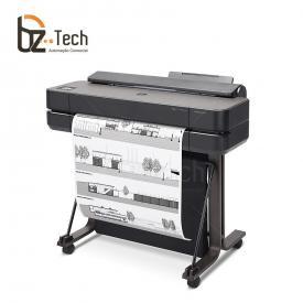 Hp Impressora T650