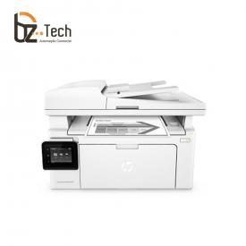Impressora multifuncional HP M132fw