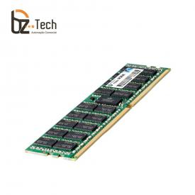 Memória HP 16GB DDR4 2133 MHz ECC - Dual Rank X4