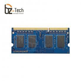 Memória HP 2GB DDR3L 1600 MHz 1.35V - Para Notebook