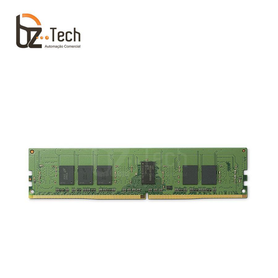 Hp Memoria 4gb Ddr4 2133mhz Computadores