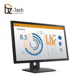 "Monitor 23,6"" Led Hp Full Hd - V24b"