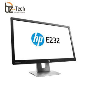 Monitor HP 23 Polegadas LED EliteDisplay E232