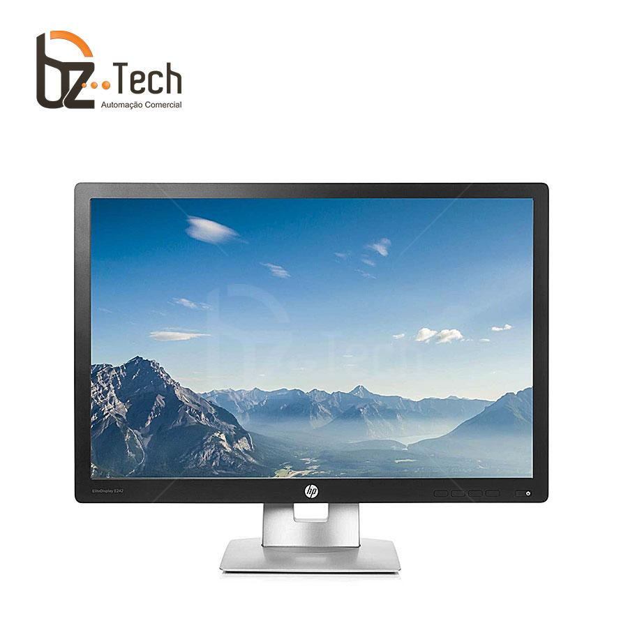 Foto Hp Monitor Elitedisplay E242