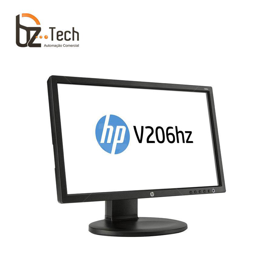 Hp Monitor V206hz