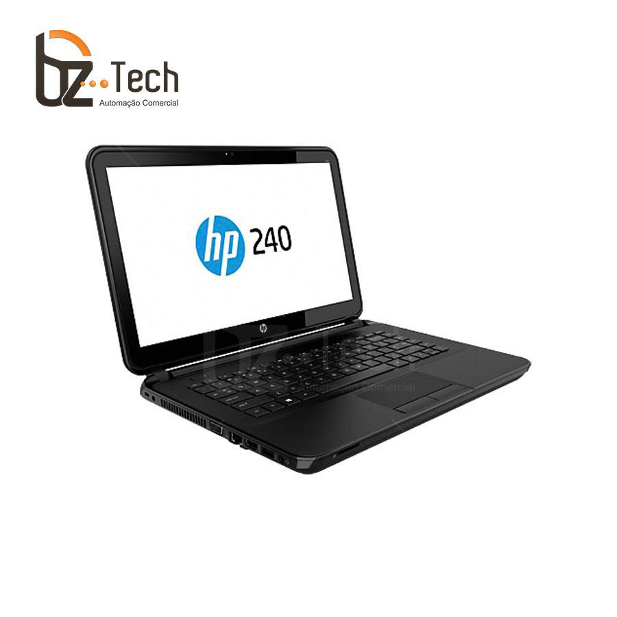 Foto Hp Notebook 240 G2 I3 3110m