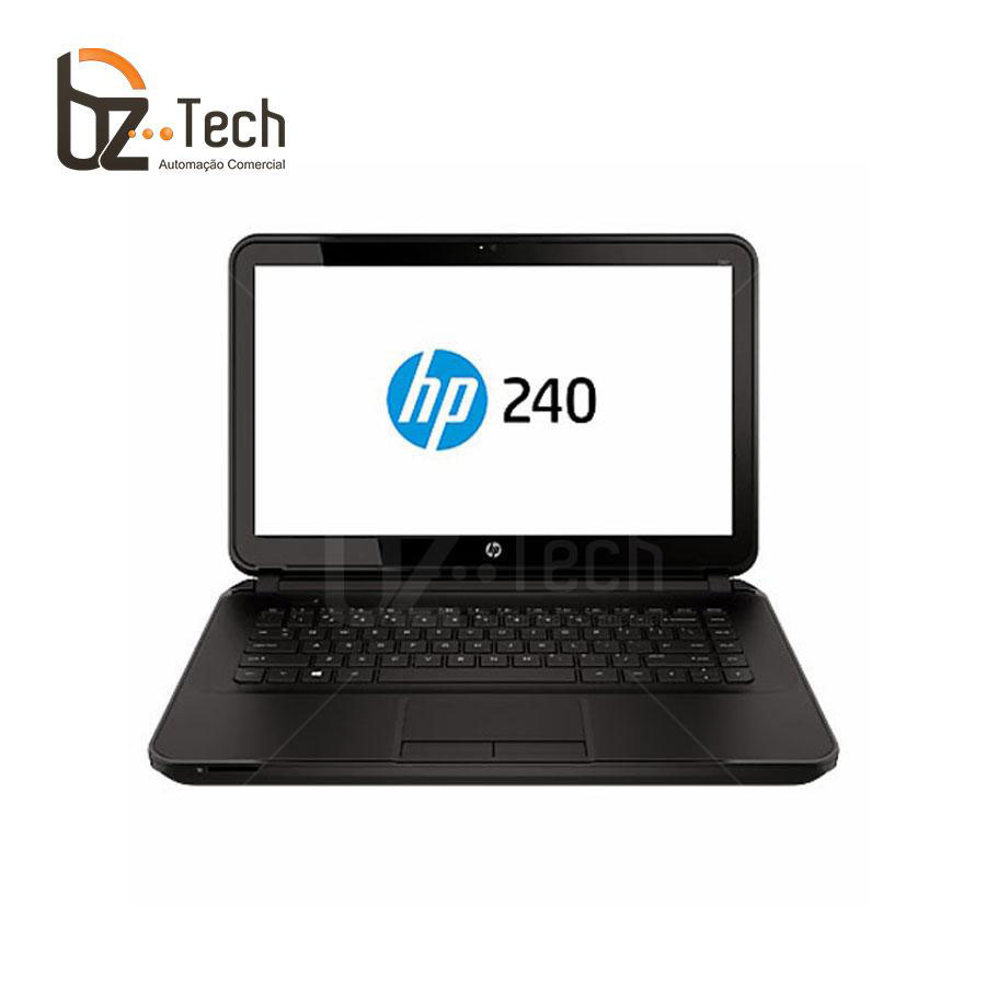 Foto Hp Notebook 240 G2 I5 3230m