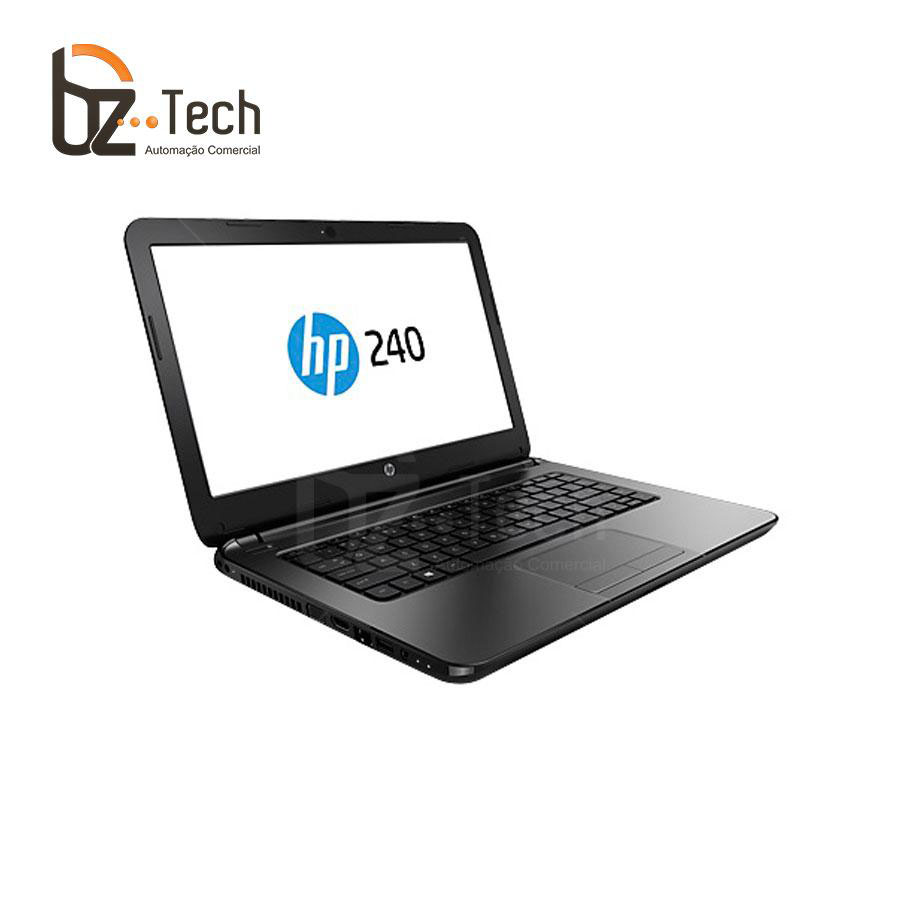 Foto Hp Notebook 240 G3 Celeron N2830