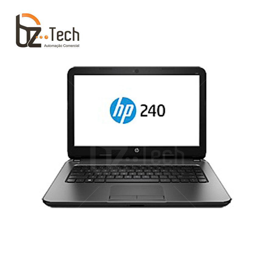 Foto Hp Notebook 240 G3 I3 4005u