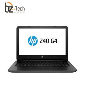 Notebook HP 240 G4 14 Polegadas LED - Intel Core i5-6200U 2.8GHz, 4GB, 1TB, Windows 10