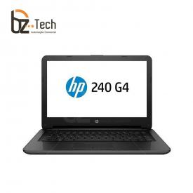 Notebook HP 240 G4 14 Polegadas LED - Intel Core i7-6500U 3.1GHz, 8GB, 1TB, Windows 10 Pro