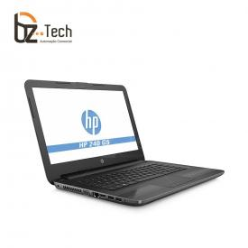 Notebook HP 240 G5 14 Polegadas LED - Intel Core i5-6200U 2.8GHz, 8GB, 500GB, Windows 10 Pro