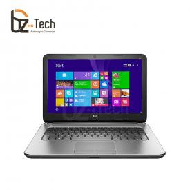 Hp Notebook 240 G6 I3 6006u