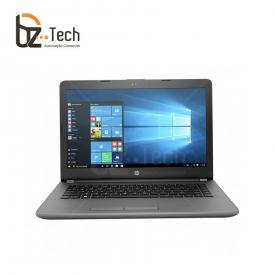 Notebook HP 240 G6