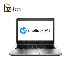 Notebook HP EliteBook 745 G2 14 Polegadas LCD - AMD A8 7150B 1.9GHz, 4GB, 500GB, Windows 8.1 Pro