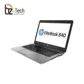Notebook HP EliteBook 840 G1 14 Polegadas LCD - Intel Core i5-4300U 2.9GHz, 4GB, 500GB, Windows 8.1 Pro