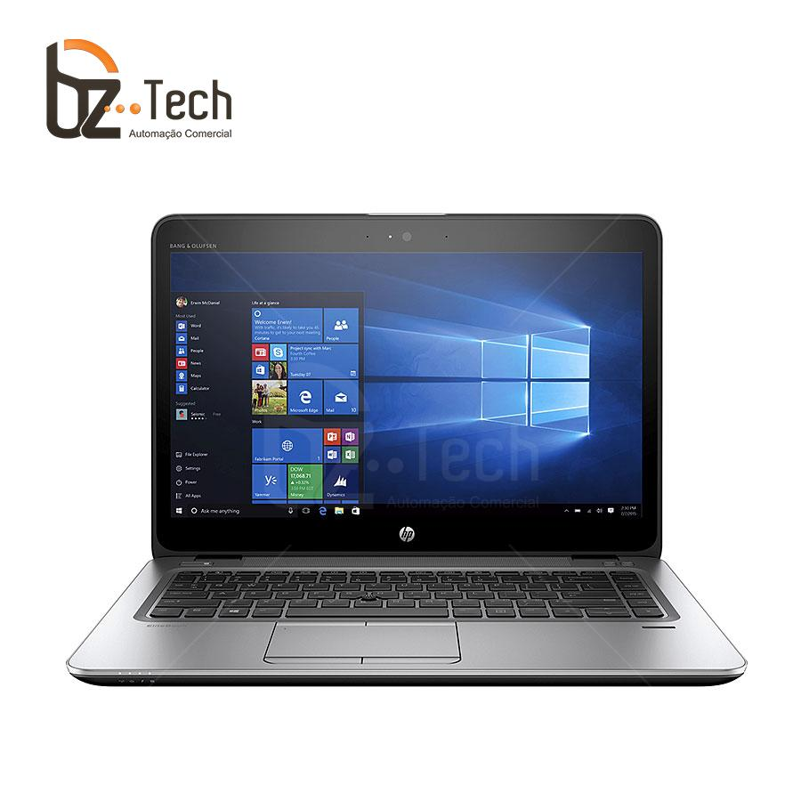 Foto Hp Notebook Elitebook 840 G3 I5