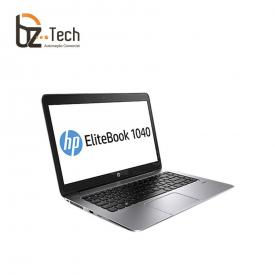 Notebook HP Elitebook Folio 1040 G1 14 Polegadas LED - Intel Core i5-4300U 2.9GHz, 4GB, 180GB, Windows 8.1 Pro