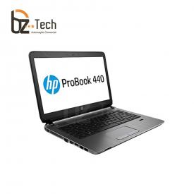 Notebook HP ProBook 440 G2 14 Polegadas LED - Intel Core i3-4005U 1.7GHz, 4GB, 500GB, Windows 8.1 Pro
