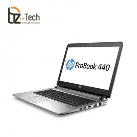 Foto Hp Notebook Probook 440 G3 I7