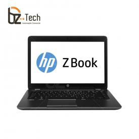 Notebook HP ZBook 14 Mobile Workstation 14 Polegadas LCD - Intel Core i5-4300U 3.3GHz, 8GB, 500GB, Windows 8 Pro
