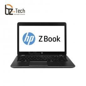 Foto Hp Notebook Zbook 14 Mobile Workstation