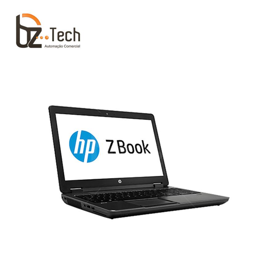 Foto Hp Notebook Zbook 15 Mobile Workstation I7 4700mq